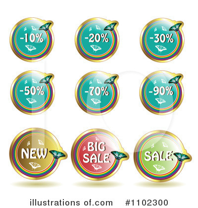 Icons Clipart #1102300 by merlinul