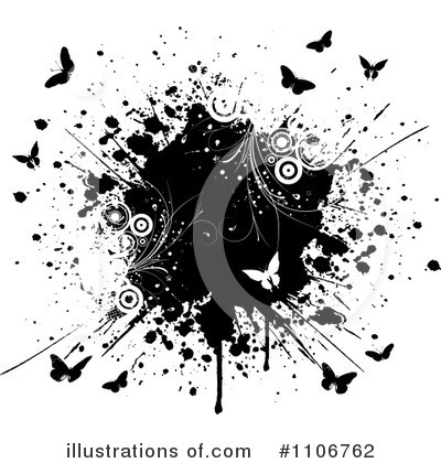 Ink Clipart #1106762 by KJ Pargeter