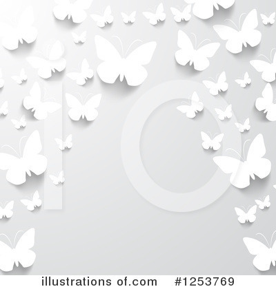 Background Clipart #1253769 by vectorace