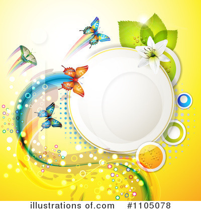 Frame Clipart #1105078 by merlinul