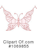 Butterfly Clipart #1069855