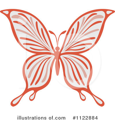 Insect Clipart #1122884 by Vector Tradition SM