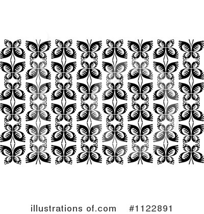 Pattern Clipart #1122891 by Vector Tradition SM