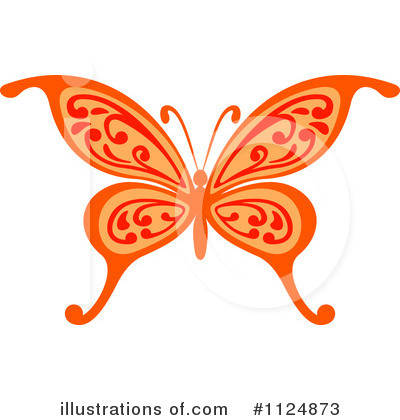 Insect Clipart #1124873 by Vector Tradition SM