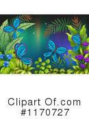 Butterfly Clipart #1170727 by Graphics RF
