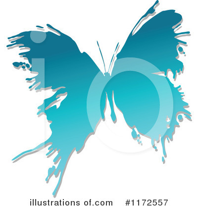 Insect Clipart #1172557 by Vector Tradition SM