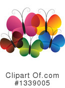 Butterfly Clipart #1339005