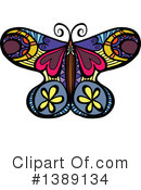 Butterfly Clipart #1389134