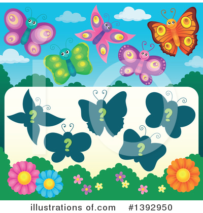 Game Clipart #1392950 by visekart