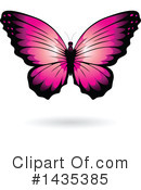 Butterfly Clipart #1435385