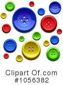 Buttons Clipart #1056382 by Oligo