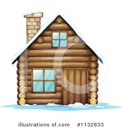 House Clipart #1132833 by Graphics RF