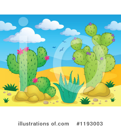 Aloe Clipart #1193003 by visekart
