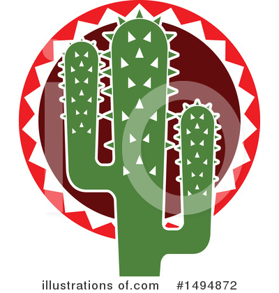 Mexican Clipart #1494872 by Vector Tradition SM