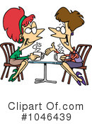 Cafe Clipart #1046439