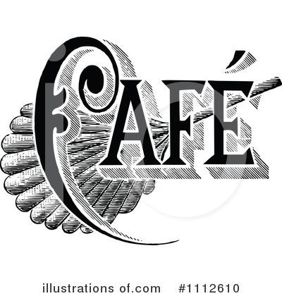 Cafe Clip Art