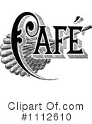 Cafe Clipart #1112610