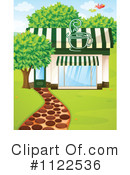 Cafe Clipart #1122536 by Graphics RF