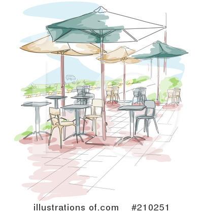 Sidewalk Cafe Clip Art