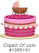 Cake Clipart #1065191 by BNP Design Studio
