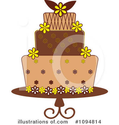 Birthday Clipart #1094814 by Pams Clipart
