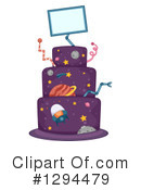 Cake Clipart #1294479