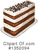 Cake Clipart #1352094