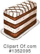 Cake Clipart #1352095