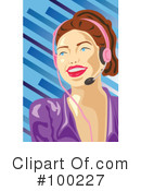 Call Center Clipart #100227 by mayawizard101