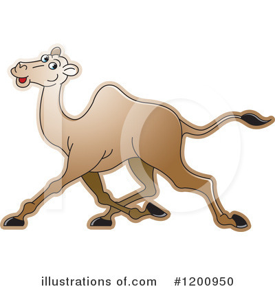 Running Clipart #1200950 by Lal Perera