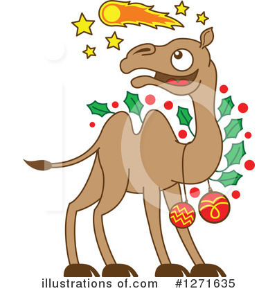 Christmas Clipart #1271635 by Zooco