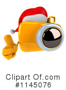 Camera Clipart #1145076 by Julos