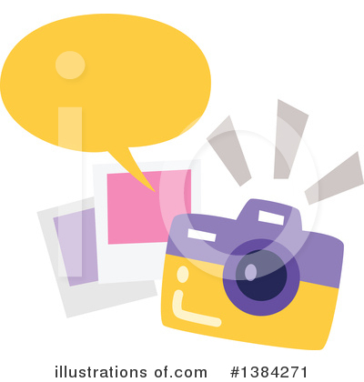 Photography Clipart #1384271 by BNP Design Studio