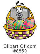 Camera Clipart #8859 by Toons4Biz