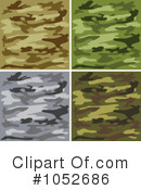 Camouflage Clipart #1052686