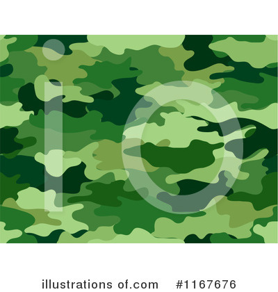 Military Clipart #1167676 by BNP Design Studio