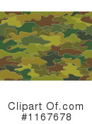 Camouflage Clipart #1167678