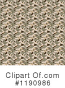 Camouflage Clipart #1190986