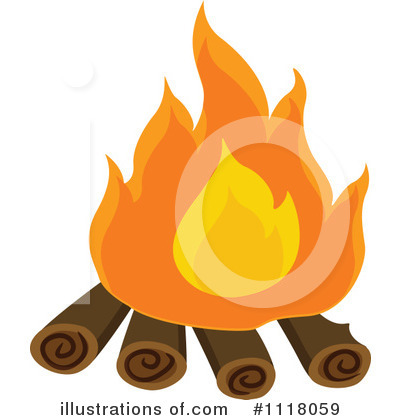 S'mores Clip Art http://www.illustrationsof.com/1118059-royalty-free-campfire-clipart-illustration