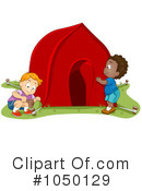 Camping Clipart #1050129 by BNP Design Studio