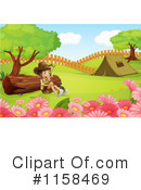 Camping Clipart #1158469