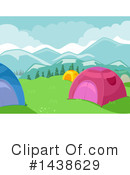 Camping Clipart #1438629