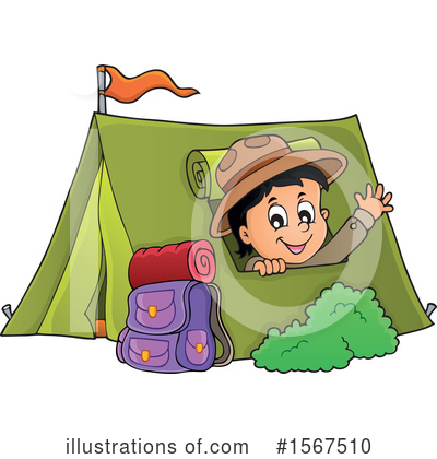Children Clipart #1567510 by visekart