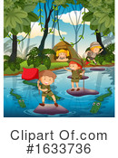 Camping Clipart #1633736 by Graphics RF