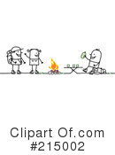 Camping Clipart #215002 by NL shop