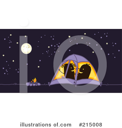 Camping Clipart #215008 by NL shop