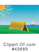 Camping Clipart #43689 by mheld