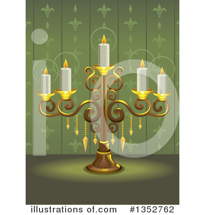 Lighting Clipart #1352762 by BNP Design Studio