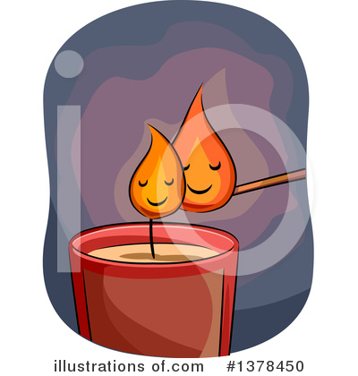 Lighting Clipart #1378450 by BNP Design Studio