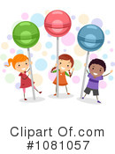 Candy Clipart #1081057 by BNP Design Studio